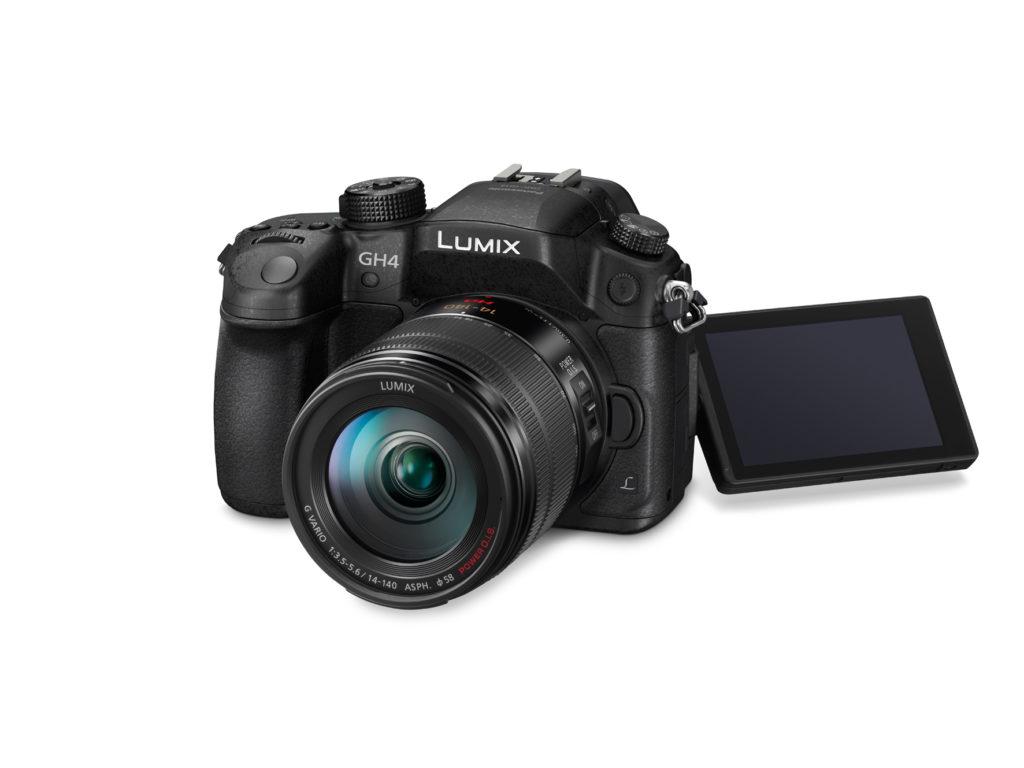 Amazing Travel Photography Gear for Female Travelers | Panasonic Lumic GH4