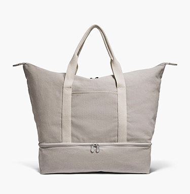 Lo & Sons Catalina Bag | May Giveaway for Globetrotters. Winner announced on June 12, 2017