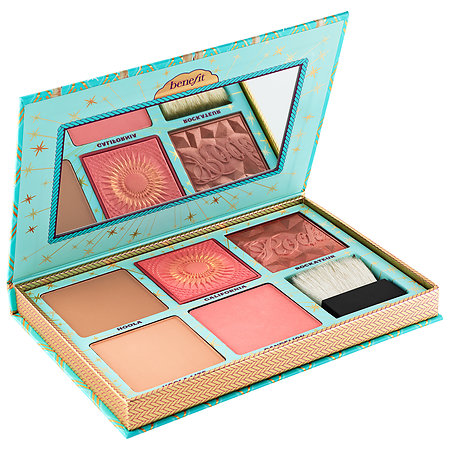 Benefit Cheek Parade | July Giveaway for Beach-Obsessed Travelers worth $478! Winner announced on July 30, 2017